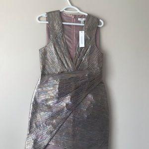 Top shop party dress